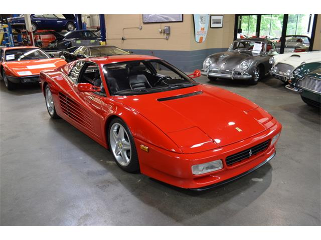 Picture of 1992 Ferrari 512 TR Offered by  - NNH5