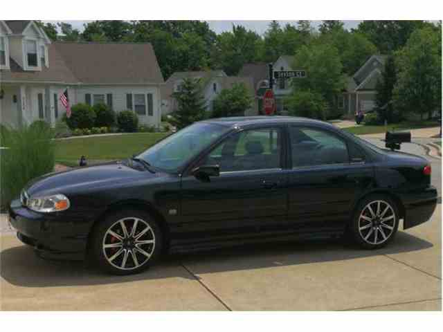 Picture of 1998 Ford Sedan - $13,900.00 - NNH7