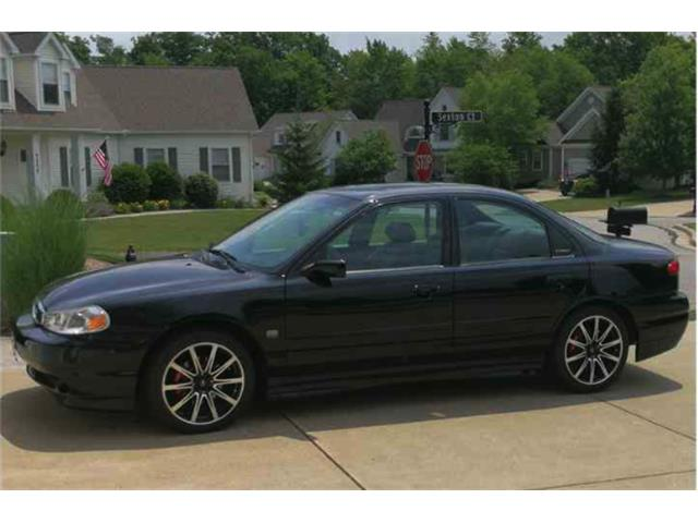 Picture of '98 Sedan - NNH7