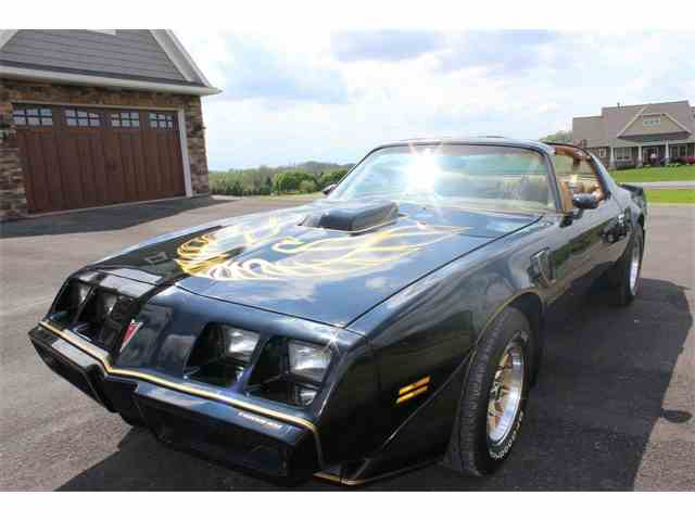 Picture of 1980 Firebird located in Pennsylvania - NNHB