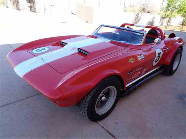 Picture of Classic 1967 Chevrolet Corvette Offered by  - NNHD