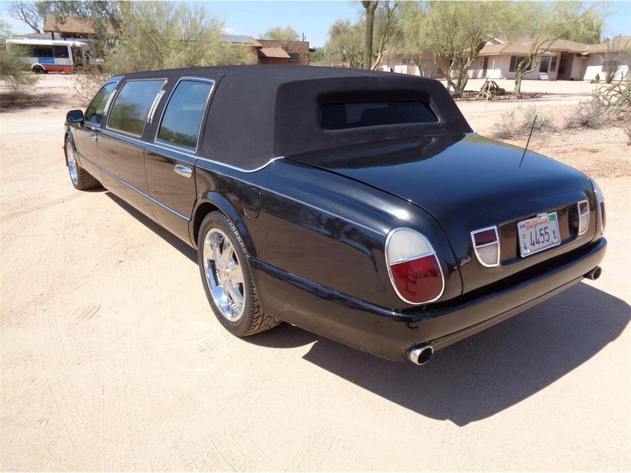 Large Picture of '96 Limousine - NNHF