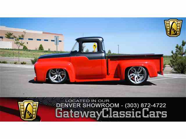 Picture of Classic 1956 F100 Offered by  - NL1E