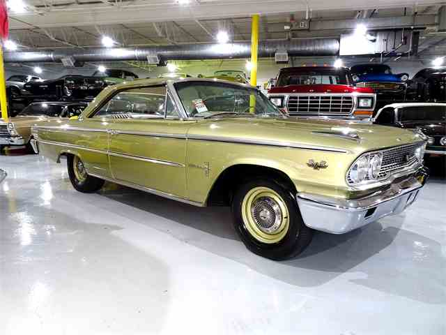 Picture of '63 Galaxie - NNHY