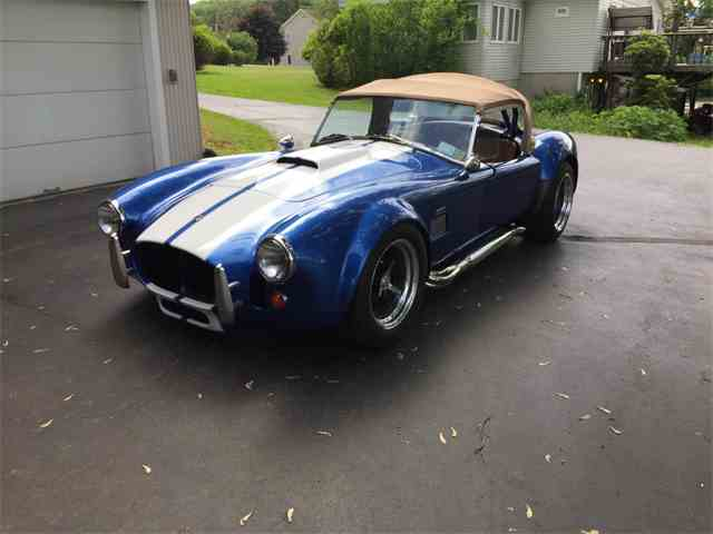 Picture of '66 Cobra - NNI0