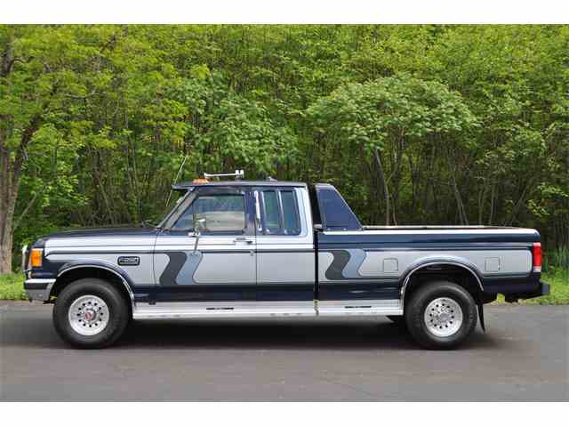 Picture of '88 Ford F250 located in Pennsylvania Auction Vehicle - NNI3