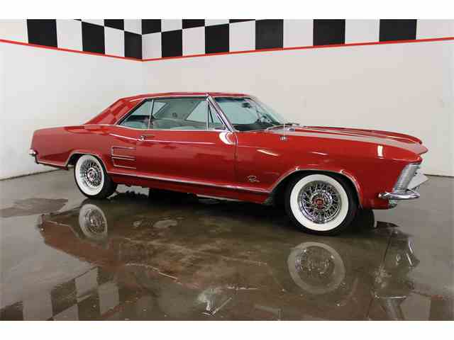 Picture of '63 Riviera - $28,900.00 Offered by  - NNI8