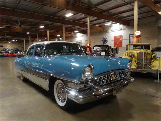 Picture of 1955 Packard Patrician located in Costa Mesa California - $13,900.00 - NNIF