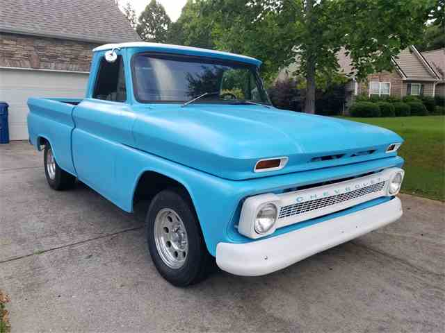 Picture of '64 C10 - NNIL