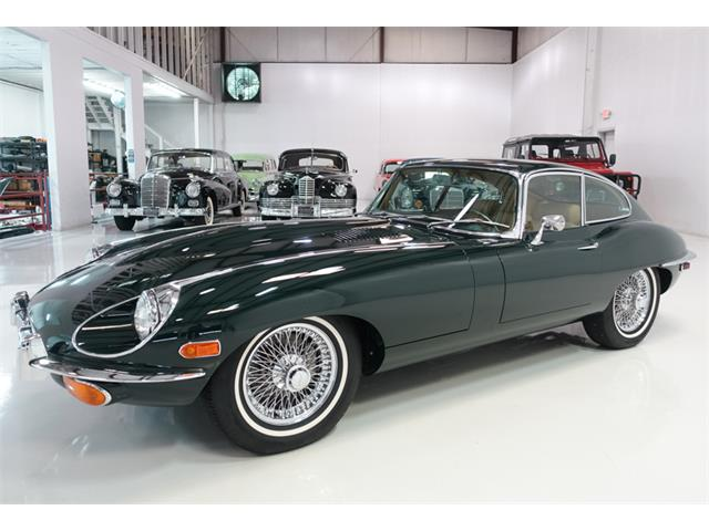 Picture of '69 E-Type - NNIN