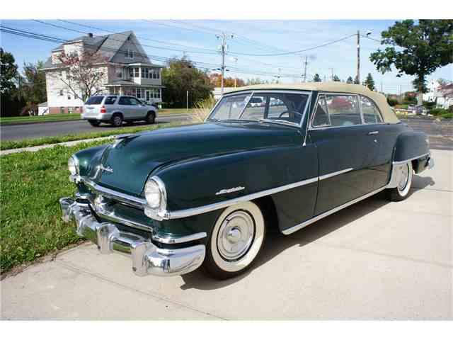 Picture of '51 Windsor - NL1H
