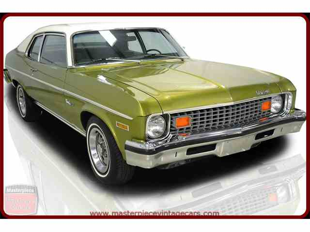 Picture of '73 Chevrolet Nova - NNIW