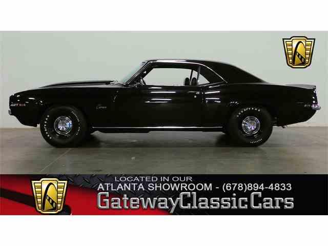 Picture of '69 Camaro - NL1I