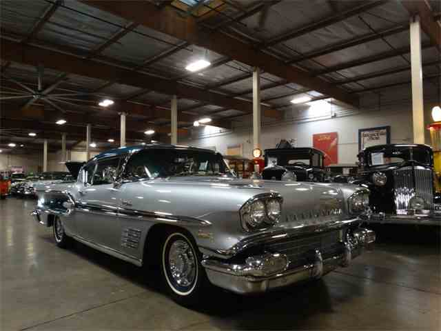 Picture of 1958 Bonneville - $74,500.00 Offered by  - NNJ1