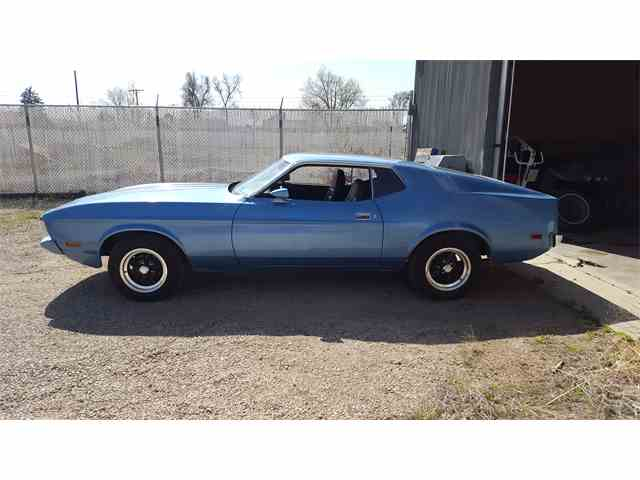 Picture of '73 Mustang - NNJB