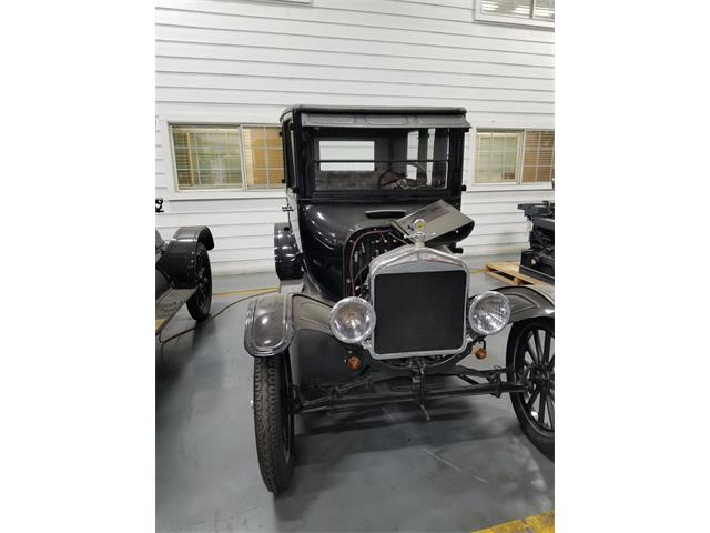 Picture of '23 Model T - NNJH