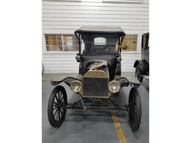 Picture of '16 Model T - NNJJ