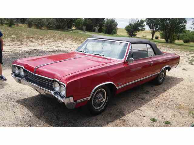 Picture of '65 Cutlass located in Kiowa Colorado - $27,500.00 Offered by a Private Seller - NNJK