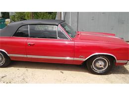 Picture of '65 Oldsmobile Cutlass - NNJK