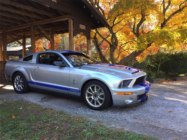 Picture of '09 GT500 - NNJM