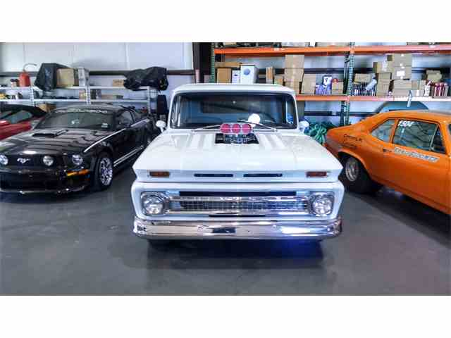 Picture of '66 C10 - NNJP