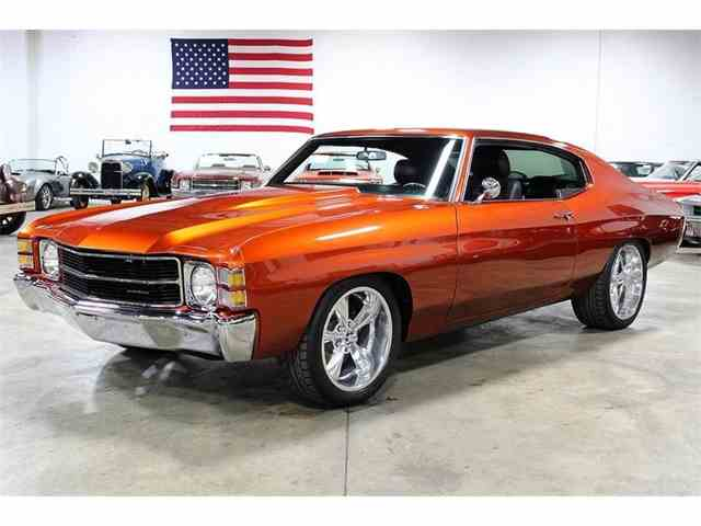 Picture of '71 Chevelle - NNK5