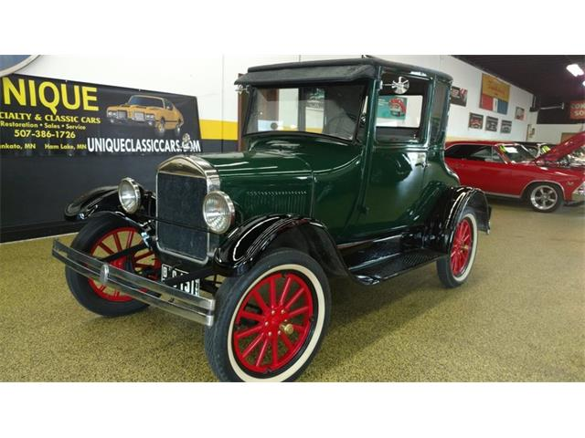 Picture of '26 Model T - NNKC