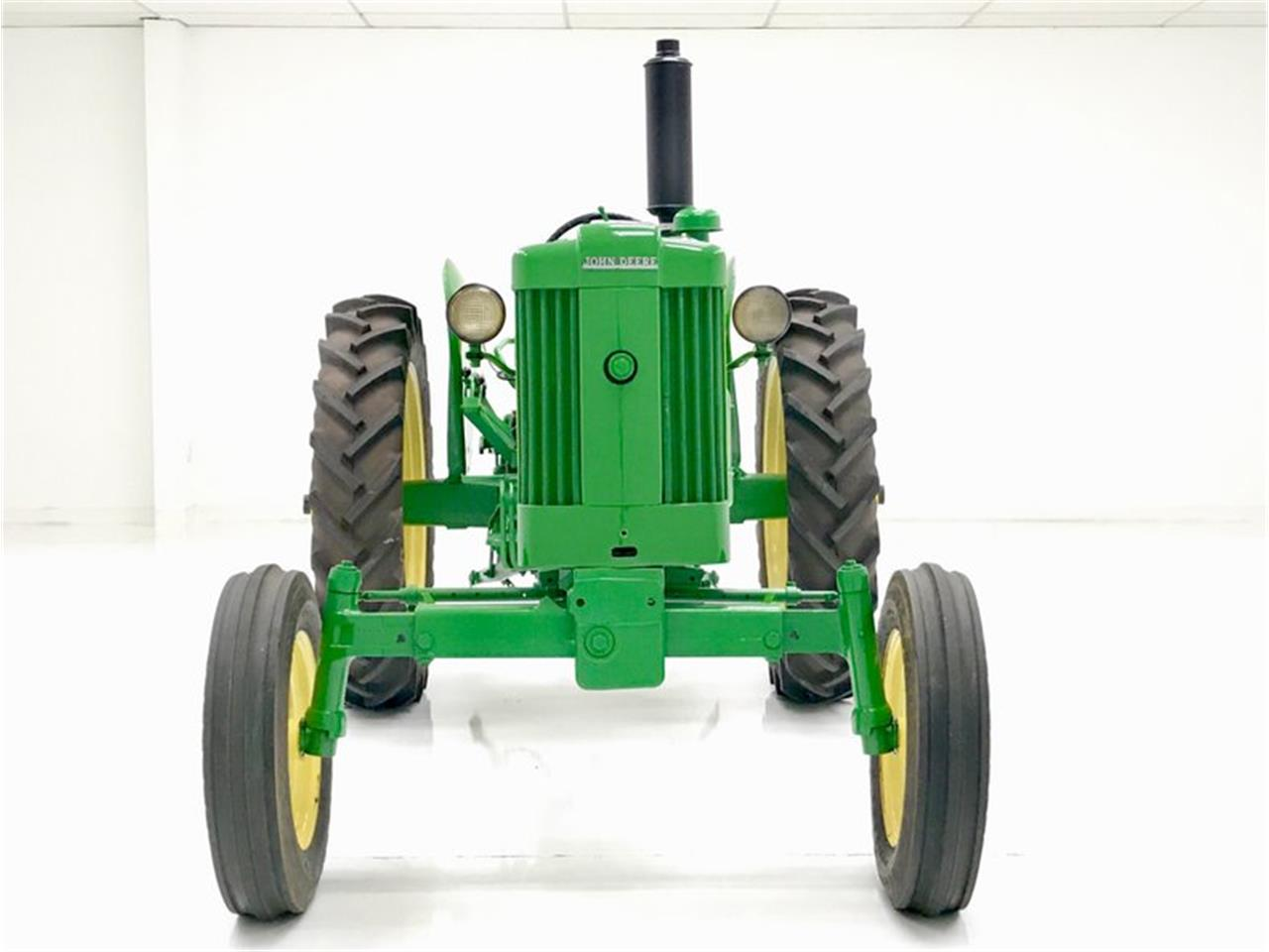 Large Picture of '56 Tractor - NNKR