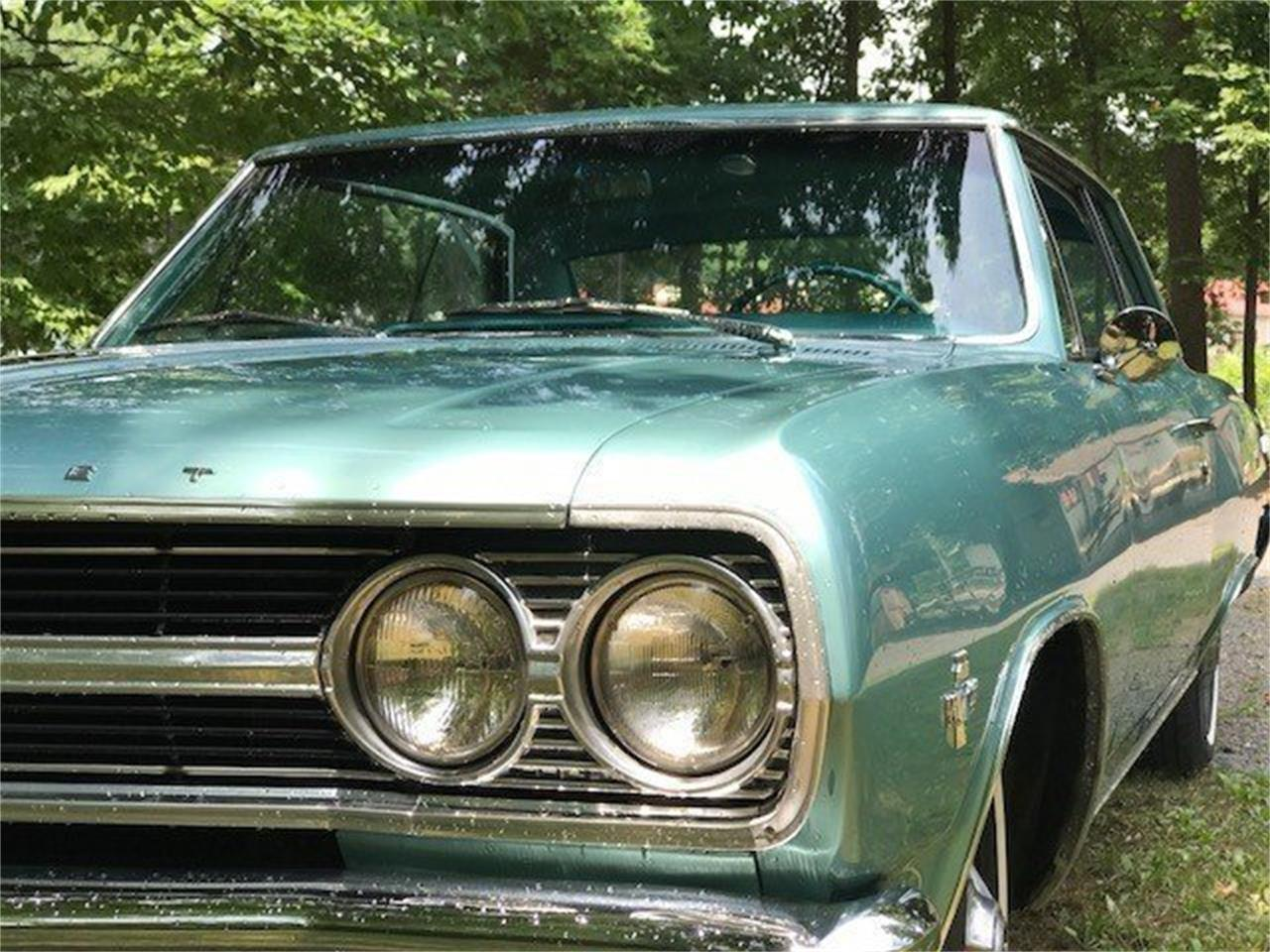 Large Picture of Classic '65 Chevelle located in North Carolina - NNKX