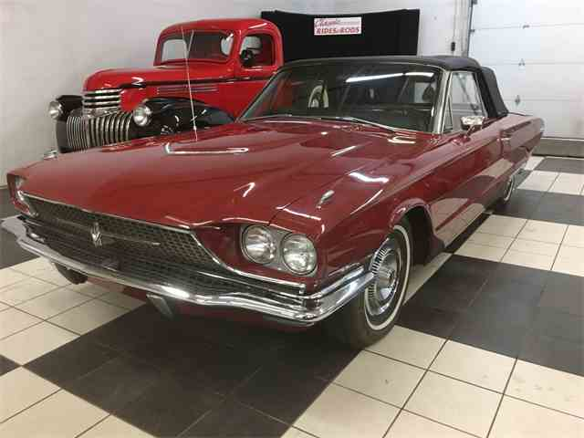 Picture of 1966 Thunderbird - NNL1