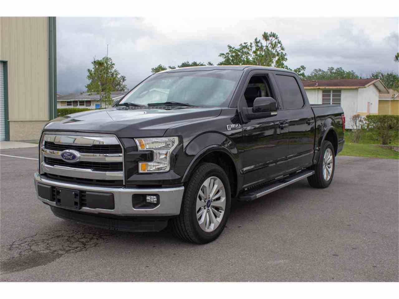 first spec general drive price ford for and review f auto sale