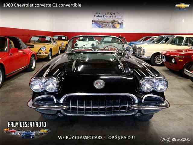 Picture of '60 Corvette - NNLM