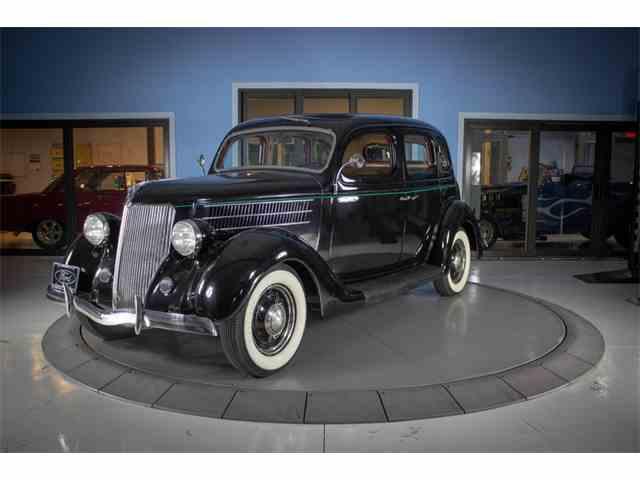 Picture of '36 Sedan - NNLO