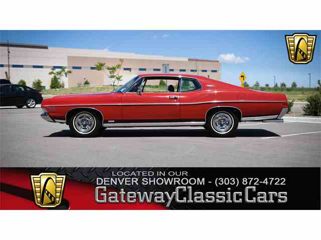 Picture of '68 Galaxie - NNLQ