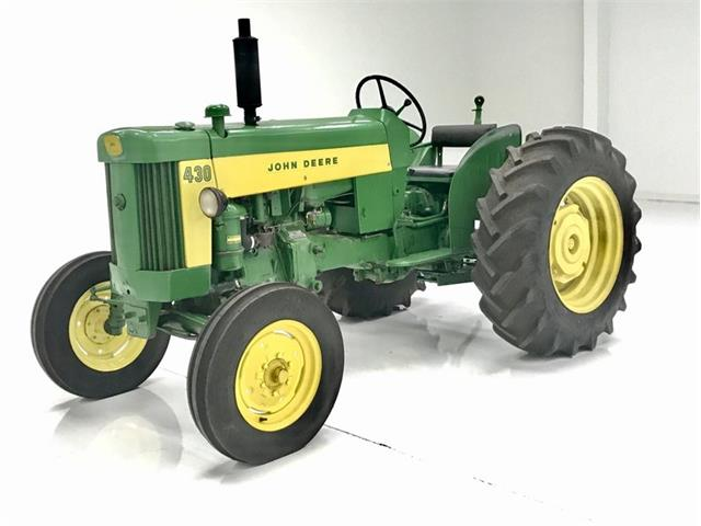 Picture of '59 Tractor - NNM2