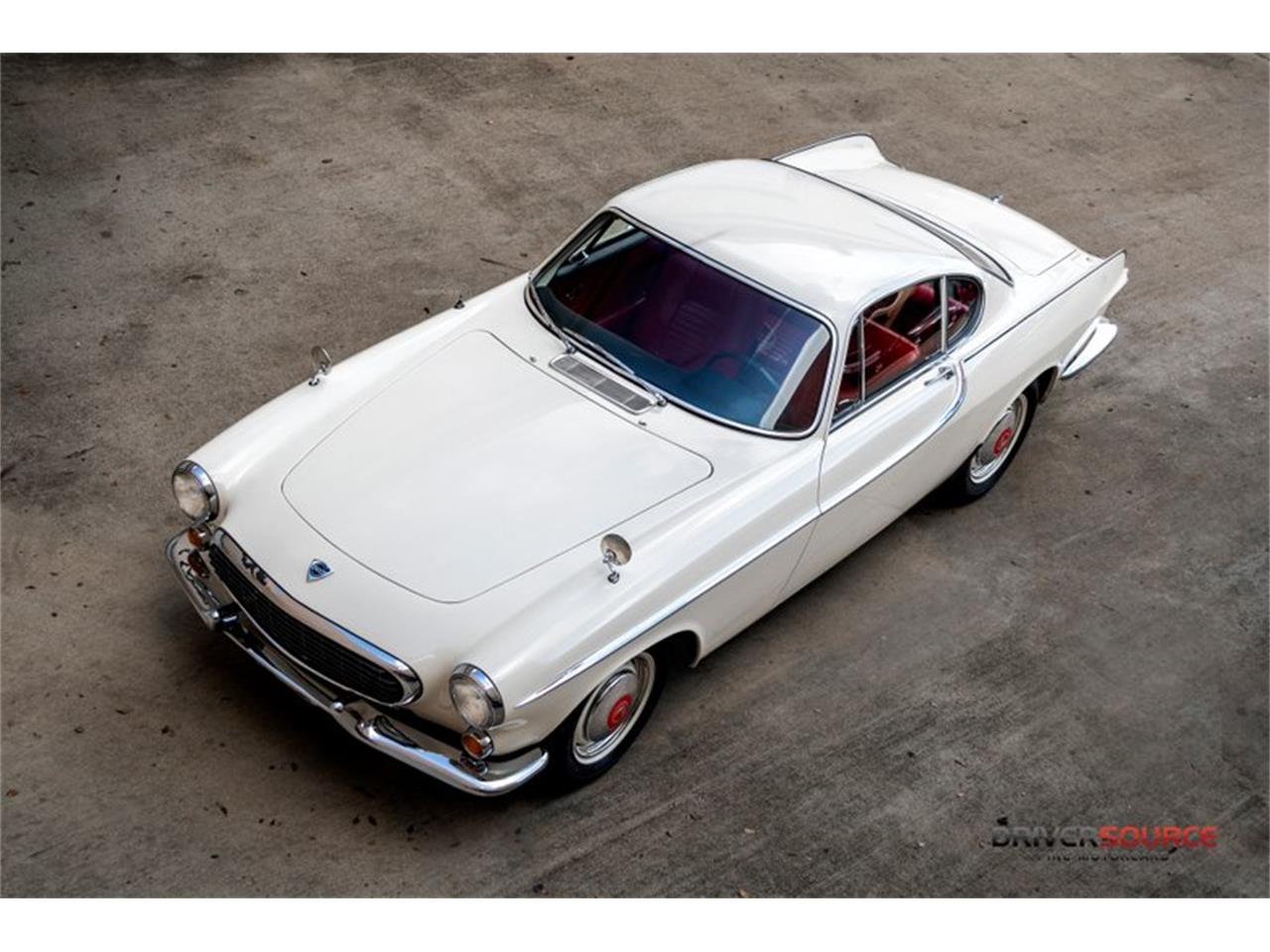 Large Picture of '64 P1800E located in Texas Offered by Driversource - NNM3