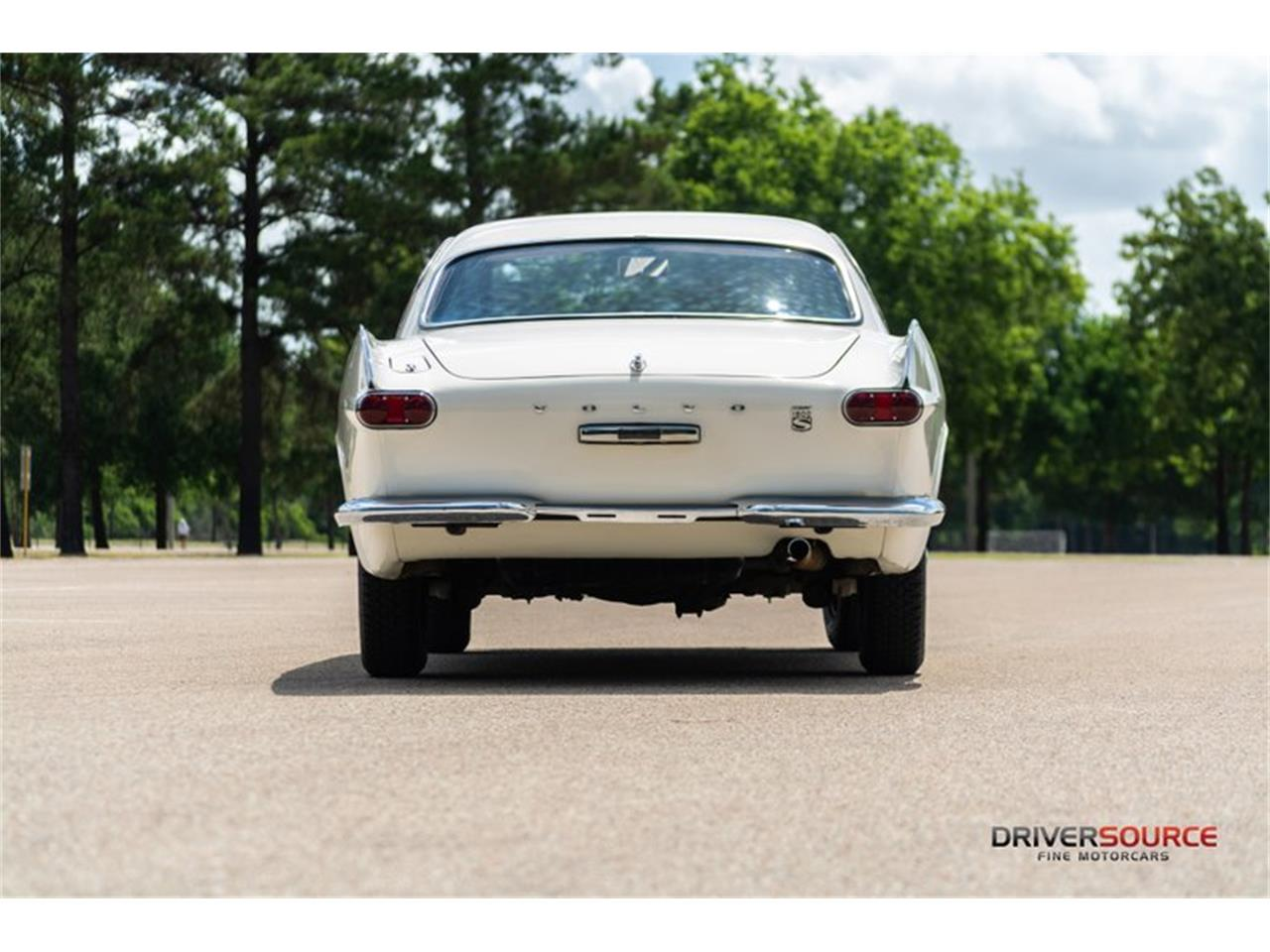 Large Picture of 1964 Volvo P1800E located in Houston Texas Offered by Driversource - NNM3