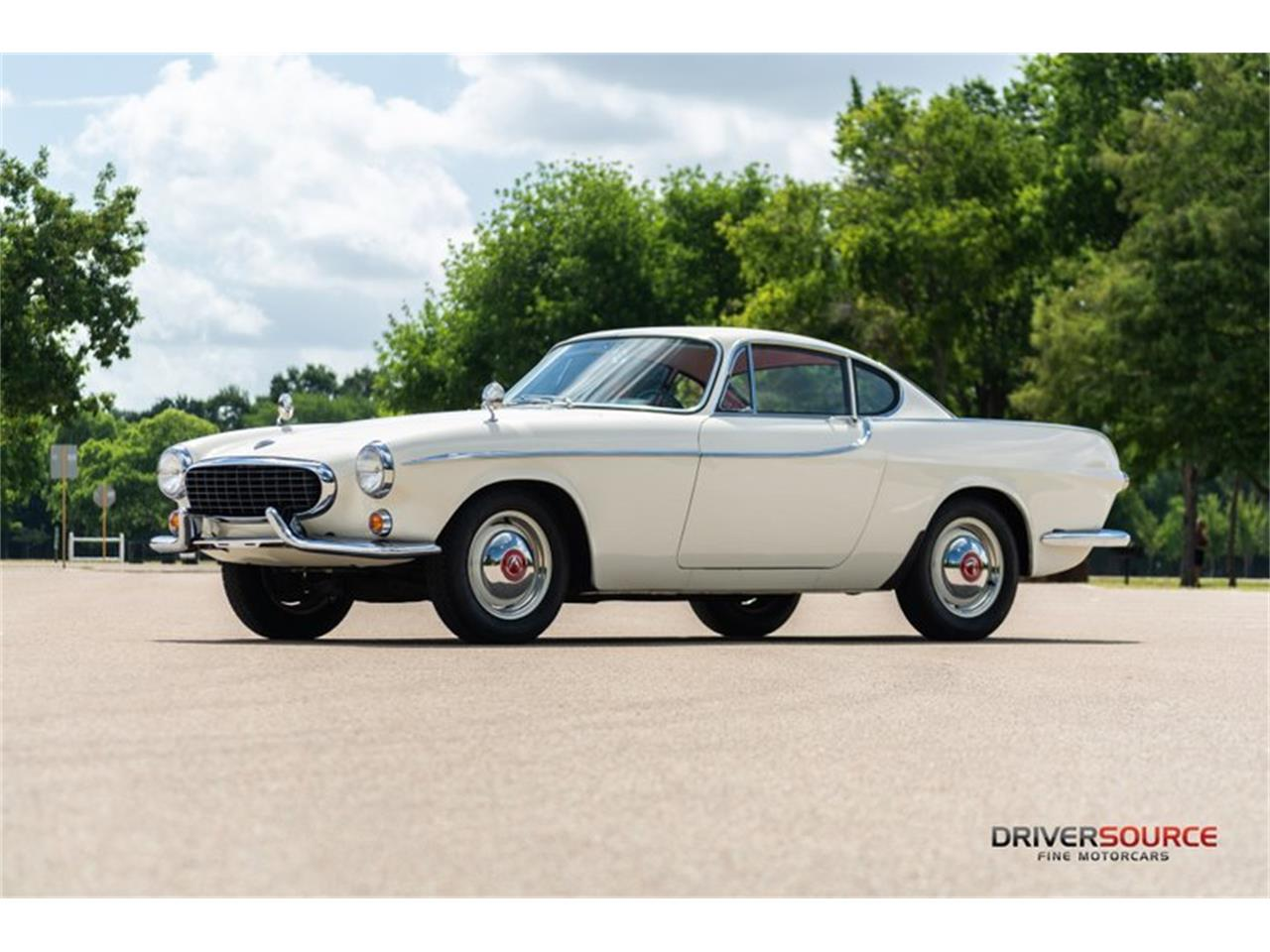 Large Picture of '64 P1800E located in Houston Texas Offered by Driversource - NNM3