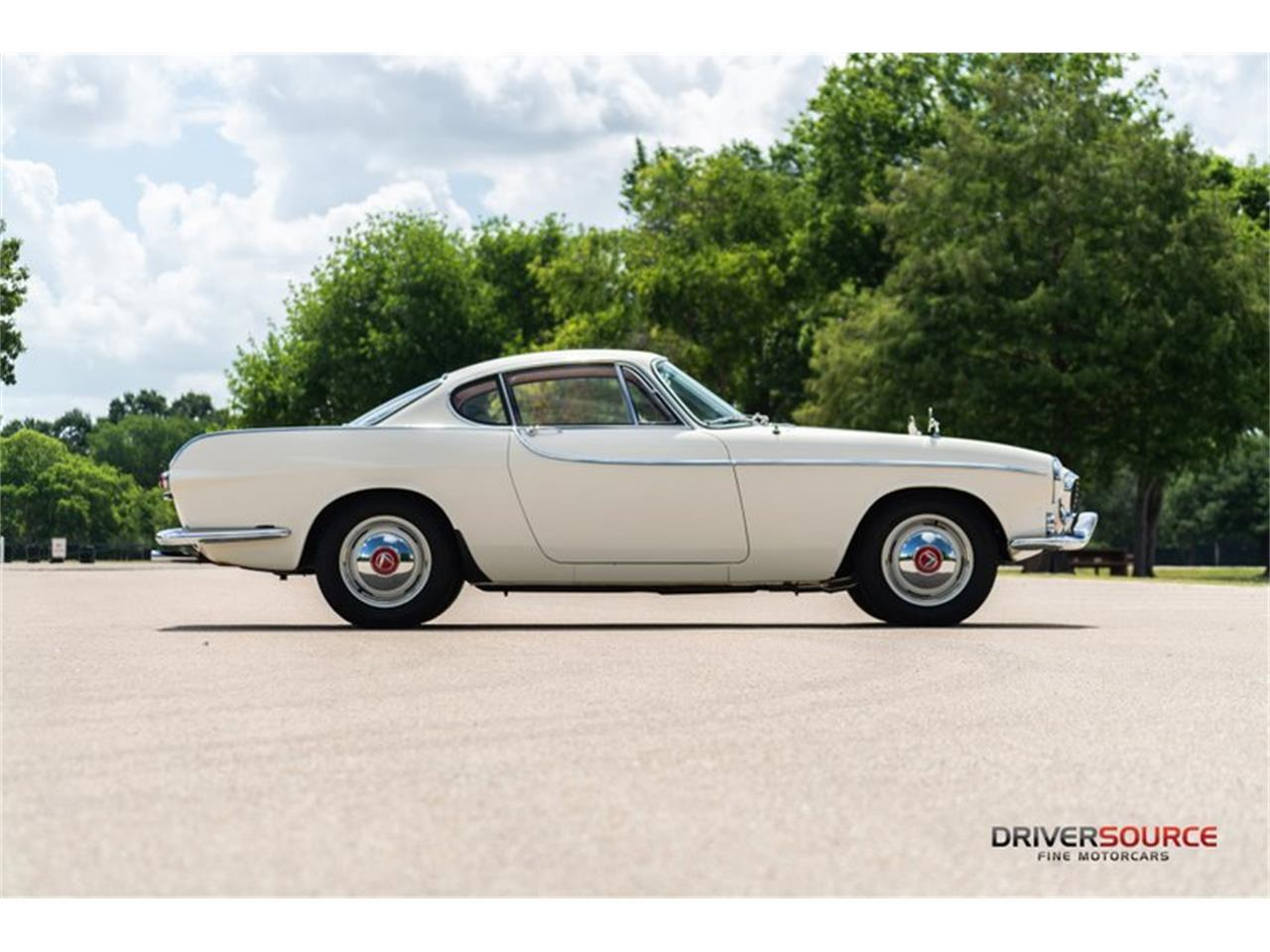 Large Picture of Classic 1964 P1800E Offered by Driversource - NNM3