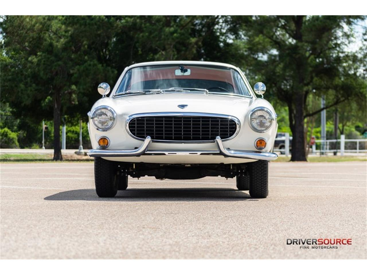 Large Picture of 1964 Volvo P1800E - $49,250.00 - NNM3