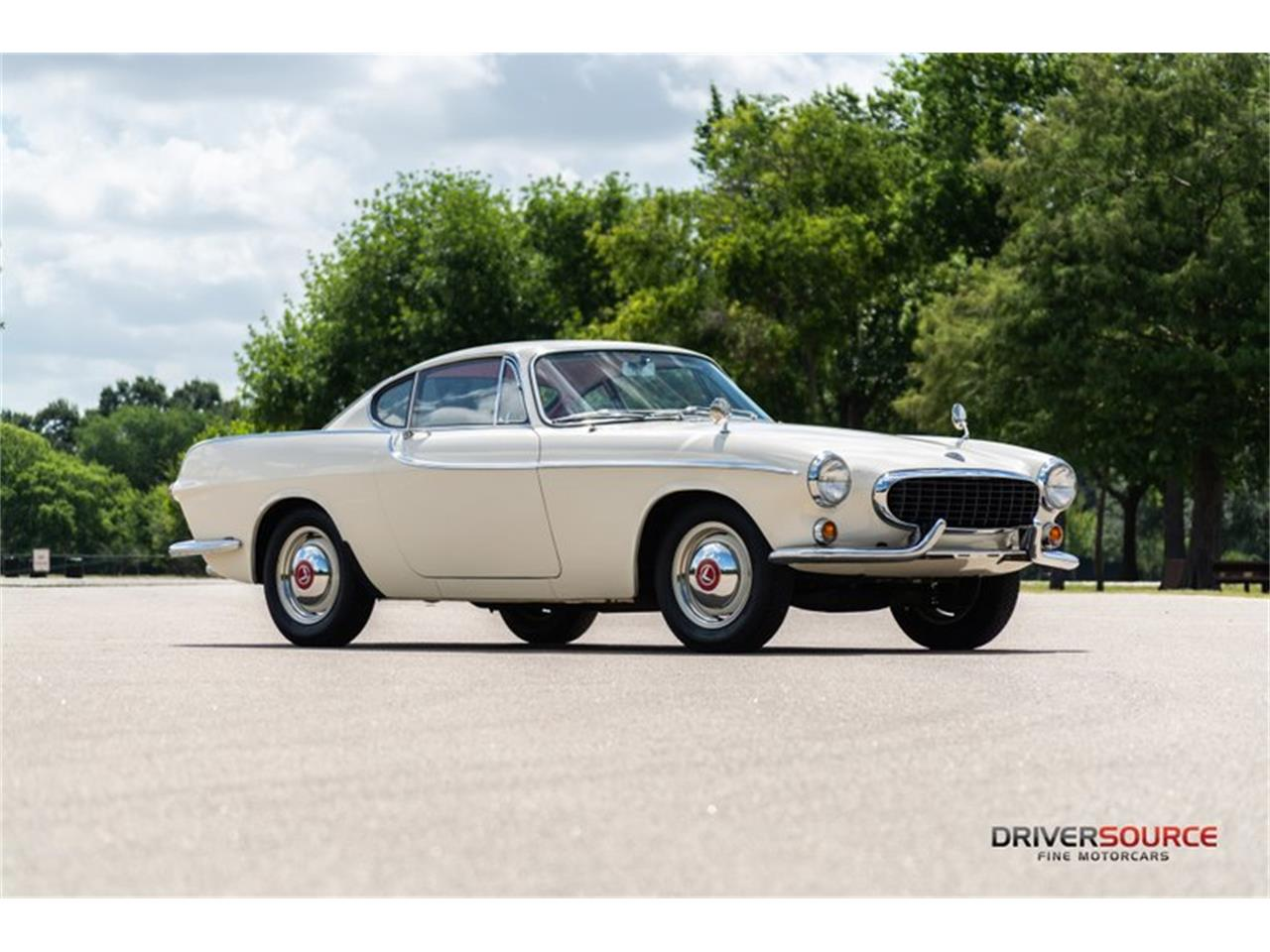 Large Picture of '64 P1800E Offered by Driversource - NNM3