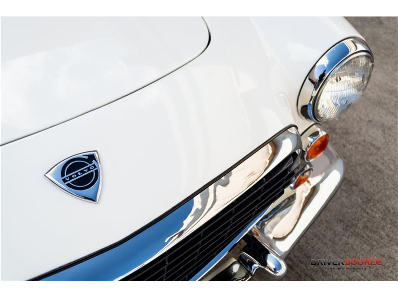 Large Picture of Classic '64 Volvo P1800E located in Houston Texas Offered by Driversource - NNM3