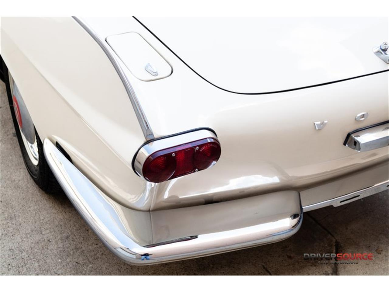 Large Picture of 1964 Volvo P1800E - NNM3