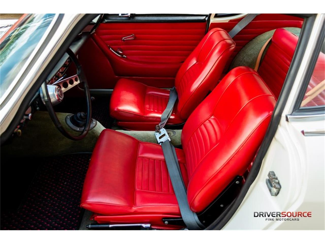 Large Picture of Classic '64 P1800E - $49,250.00 Offered by Driversource - NNM3