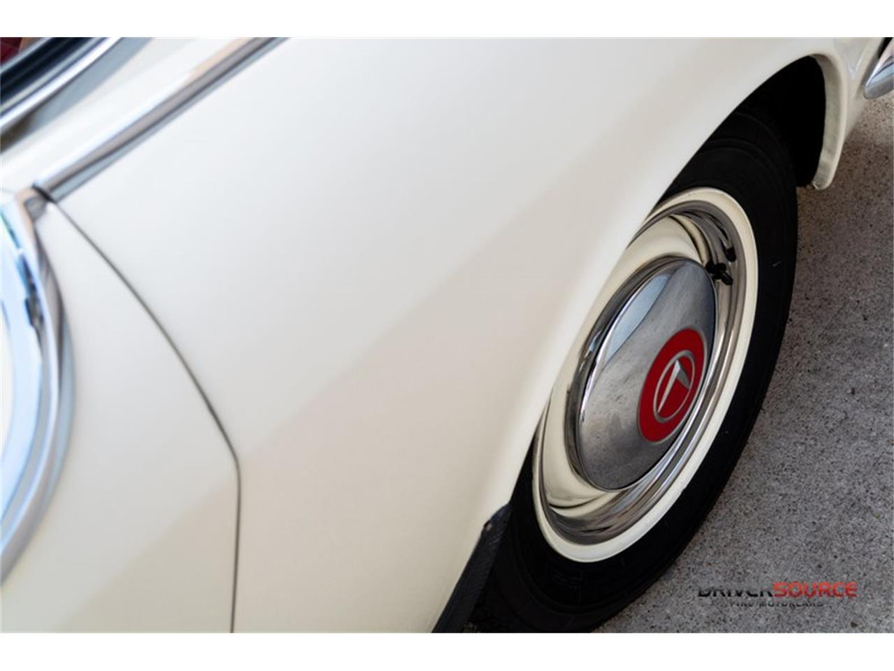 Large Picture of Classic '64 Volvo P1800E located in Houston Texas - $49,250.00 Offered by Driversource - NNM3