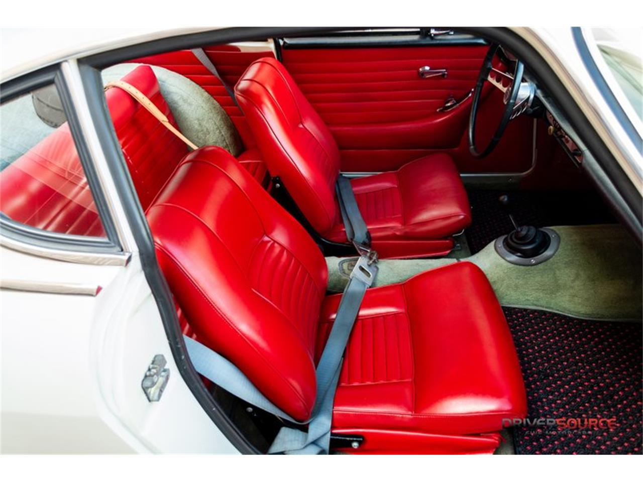 Large Picture of '64 Volvo P1800E - $49,250.00 Offered by Driversource - NNM3