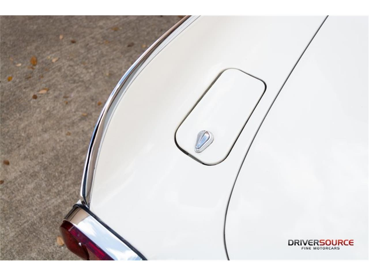 Large Picture of '64 P1800E located in Texas - $49,250.00 Offered by Driversource - NNM3