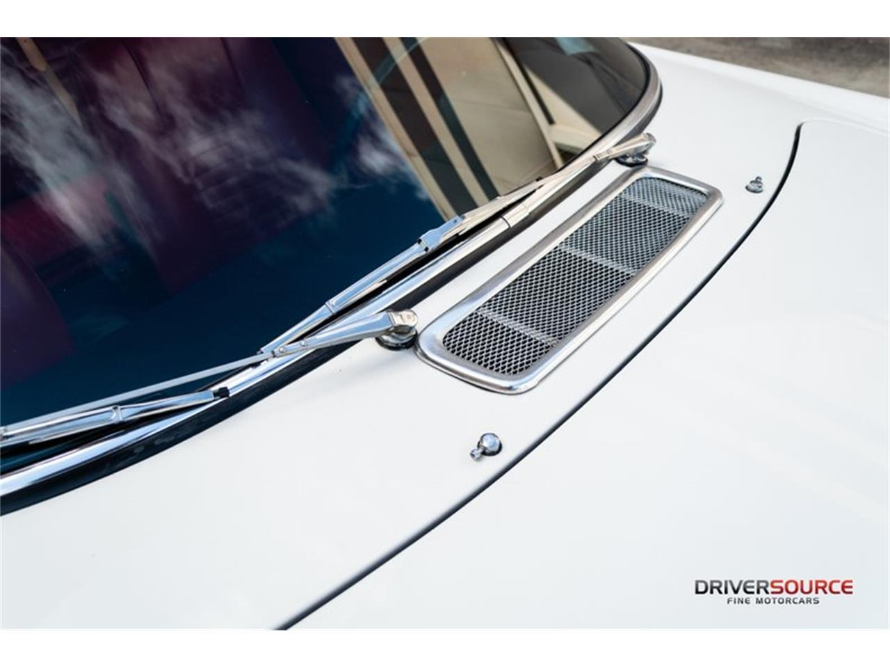 Large Picture of 1964 Volvo P1800E located in Texas - NNM3