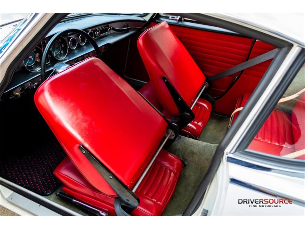 Large Picture of Classic '64 P1800E located in Houston Texas - $49,250.00 - NNM3