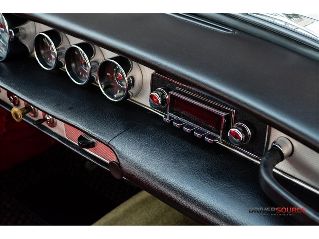 Large Picture of '64 Volvo P1800E - NNM3